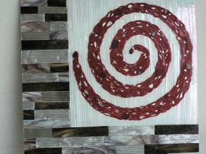 fsm mosaique spirale